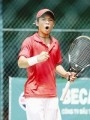 Vietnamese tennis player the youngest in world's top 400