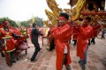 Pig slaughtering a tradition in Bac Ninh
