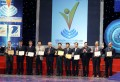 Tech awards handed out at Hanoi Opera House