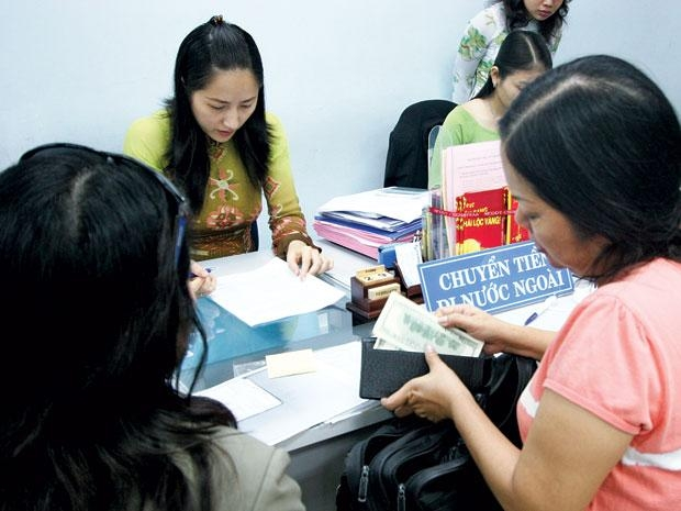 In Vietnam today, the foreign scholarship chase begins early