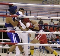 National men's boxing tourney begins in Dak Lak