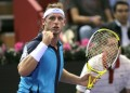 Tennis stars to compete in VN