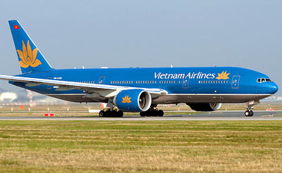 Vietnam Airlines launches new route to Yangon