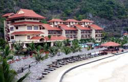 Ministry orders resort review