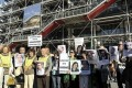 World protest urges end to death penalty