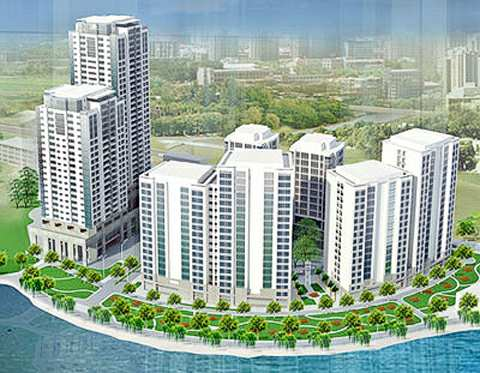 Vietnam learning lessons from developed Asian real estate markets