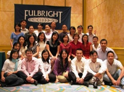 Fulbright scholarship opportunity for Vietnamese students