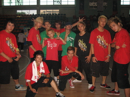 Monthly hip hop contest to be held