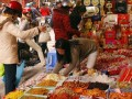 Local confectionery goods a hit for Tet