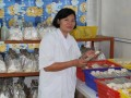 Female scientist honoured for pest control research