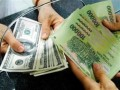 Commercial banks must supply demand for USD