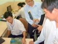 Vietnam comes out on top at chip design contest in Japan