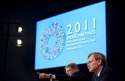 World Bank, IMF lead move to help North Africa
