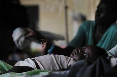Africa loses USD12 bln a year to malaria: study