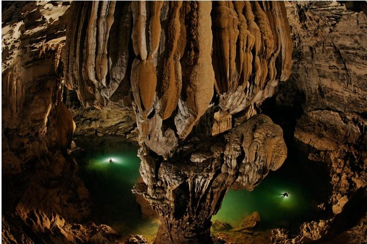 World's largest cave in Vietnam to be introduced in 60 countries