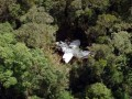 All 18 people in Indonesia plane crash found dead