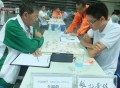 Vietnam win gold in Chinese Chess event