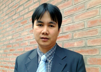 At 31 years old, meet the youngest associate professor in Vietnam