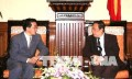 Vietnam attaches importance to expanding strategic ties with Japan