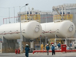 Demand for natural gas will require Vietnam to import