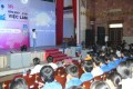 Foreign firms provide career guidance to Vietnamese students