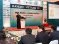 Banking Vietnam conference opens