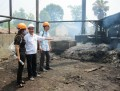 Thousands choke on noxious factory fumes in Thanh Hoa