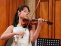 13-year-old violinist to perform across Vietnam