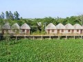 Beauty of nature in Vinh Sang Resort