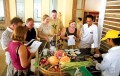 """""""Traveling and learning to cook"""" tours now attract travelers"""