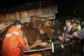 Rains, mudslides submerge SKorean capital, kill 36