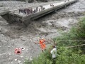 Asia's giants exposed to natural disasters - survey