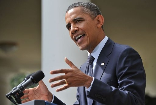 Obama: Rich must pay fair share of deficit cuts