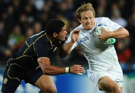 Boks without Bakkies, England go with Flood at W.Cup