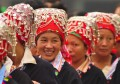 In photos: Dao ethnic girls charm in traditional costumes